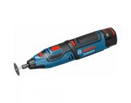 Outil rotatif multifonctions BOSCH GRO 12V-35 - Sans chargeur ni batterie - 06019C5002
