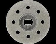 Disque Diamant EZ SpeedClic Ø38 MM Pour Matériaux durs DREMEL - 2615 S545 JB