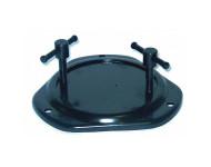 Base tournante DOLEX 360° acier pour étaux 56-87-47
