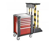 Servante sécurité FACOM pour travaux électriques - EV.JET-KITPF