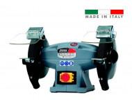 Touret à meuler FEMI gamme Industrie - 150x20 alésage 16 - grains 36 et 60 - 241/M