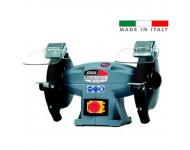 Touret à meuler FEMI gamme Industrie - 200x25mm alésage 20 - grains 36 et 60 - 242/M