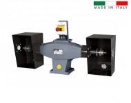 Polisseuse brosse/brosse FEMI gamme Industrie - 200x25x16mm - 214