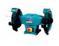 Touret à meuler FEMI gamme Industrie - 300x40mm alesage 30 - grains 36 et 60 - 146/M