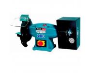 Touret meule/brosse FEMI gamme Industrie - 250x35x25mm - sans brosse - 165/M EVO