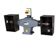 Polisseuse brosse/brosse FEMI gamme Industrie - 300x60x25mm - 211
