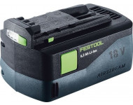 Batterie FESTOOL BP 18 Li 6,2 AS - 201774