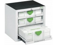 Systainer-Port FESTOOL SYS-PORT 500/2 - 491921