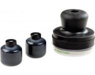 Poudre noire de contrôle FESTOOL HB-Set - 495939