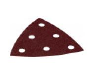 Abrasif STF FESTOOL - 93V pour bois - V93/6 - grain 40 -RU2 - 50 pièces - 499161