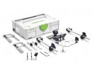 Kit de perçage FESTOOL pour pistes perforées LR32-SYS - 584100