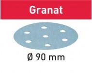 Abrasifs STF D90/6 P100 GR/100 FESTOOL - 497366