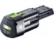 Batterie FESTOOL BP 18 Li 3,1 Ergo-I - pour ponceuses hybrides RTSC 400, DTSC 400, ETSC 125 - 202497