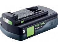Batterie BP 18 Li 3,1 CI FESTOOL - 203799