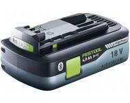 Batterie haute puissance BP 18 Li 4.0 Ah FETSOOL - HPC-ASI - 205034