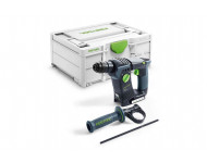 Perforateur BHC 18-Basic FESTOOL - sans batterie ni chargeur - en systainer - 576511