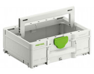 ToolBox Systainer³ SYS3 TB M 137 FESTOOL - 204865