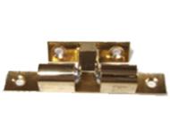 Loqueteau à billes n°2 QDRC - 50 x 9 mm - LOQ050S00