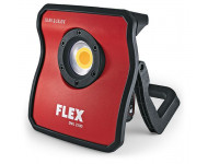 Lampe LED à spectre complet 10.8/18V DWL 2500 10.8/18.0 FLEX - sans batterie ni chargeur - 486728