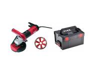Ponceuse LDE 15-10 125R FLEX Kit 28 - 920106