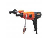 Carotteuse professionnelle GOLZ FB20P 3 vitesses - A sec ou sous arrosage 2200 W - 02950075080