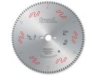 Lame pour panneaux en bois/composites FREUD - Ø250 3,2/2,2 AL30 Z80 BA - F03FS04922 -LU2C 1200