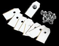 Lame de rechange GARDENA pour robot - 9 pièces - 4087-20