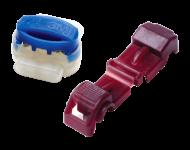 Coupleurs/connecteurs GARDENA pour tondeuse robot - 4089-20