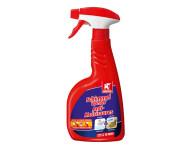 Spray moussant anti-moisissures GRIFFON pulvérisateur 750 ml - 6309645