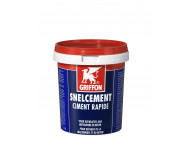 Ciment rapide GRIFFON seau 6 kg - 6150081
