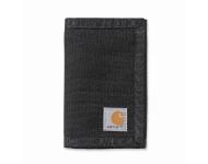 Porte-feuille CARHARTT Cordura® - Noir - B0000211BLK