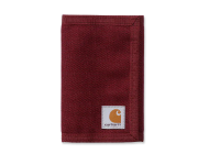 Porte-feuille CARHARTT Cordura® - Rouge - B0000211WIN