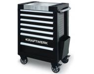 Servante d'atelier Pro-Line P407 KRAFTWERK - 3934NG