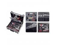 Coffret d'outils Basic line B143 KRAFTWERK - 102 pièces - 202.143.000