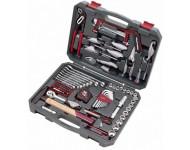 """Coffret d'outils Basic Line 3/8"""" KRAFTWERK - 90 pièces - 204.104.100"""