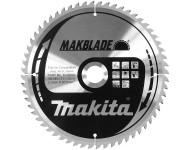 Lame de scie circulaire MAKITA carbure - Ø 305 mm - Spécial bois - B-08997