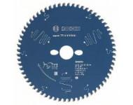 Lame de scie circulaire Expert for Aluminium Ø30mm - 260 x 30 x 2,8 mm, 80 - 2 608 644 113