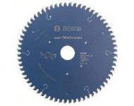 Lame de scie circulaire Expert for Multi Material Ø30mm - 216 x 30 x 2,4 mm, 64 - 2 608 642 493
