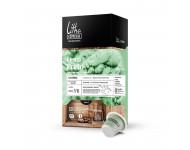 Café en capsules Ouro Preto Brésil LITHA - 60 capsules