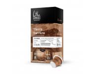 Café en capsules Tierra Tarrazu Costa Rica LITHA - 60 capsules