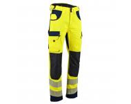 Défense pantalon haute visibilité LMA poches genoux - 1667
