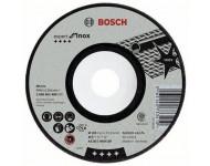 Disques à tronçonner Expert Inox BOSCH - 125 x 0.6 mm - Lot de 10 - 2608602488