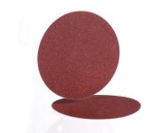 Disque papier velcro rigide VC153 sans trou HERMES - Ø150 - G.60 - EB10 - Lot de 100 - 6115300
