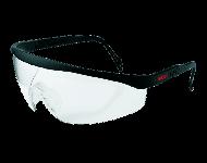Lunettes de protection BOSCH pour taille-haies, tronçonneuses et broyeurs - F016800178
