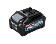 Batterie BL4040 MAKITA 40V 4.0Ah - 191B26-6