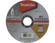 Disque à tronçonner métal 125x1x22,23 mm A60T MAKITA - B-12239