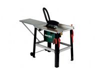 Scie sur table TKHS 315C METABO - 0103152100