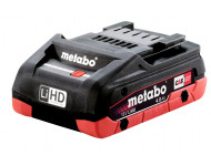 Batterie LIHD 18V 4.0Ah METABO - 625367000