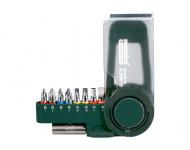 Coffret d'embouts SP 9 pièces METABO - 630419000
