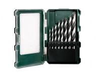 Coffret de mèches à bois SP 8 pièces METABO - 626705000